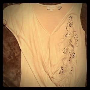 Miss me top sz small